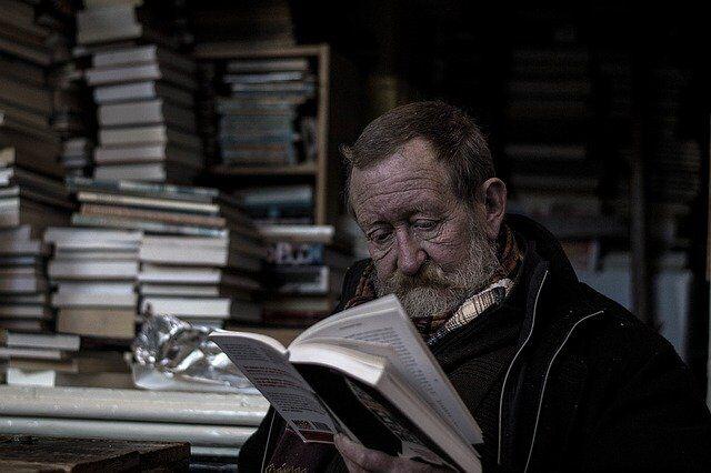 Pasif Öğrenme Nedir? Kitap Okumak
