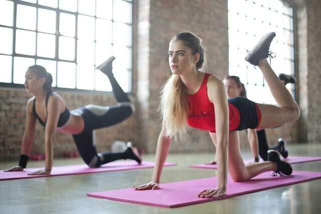 Pilates Egzersiz