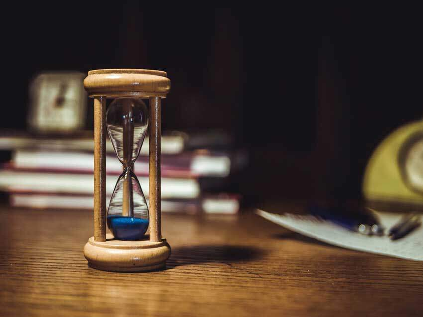 Evden Çalışmanın Zorlukları - Zaman Yönetimi