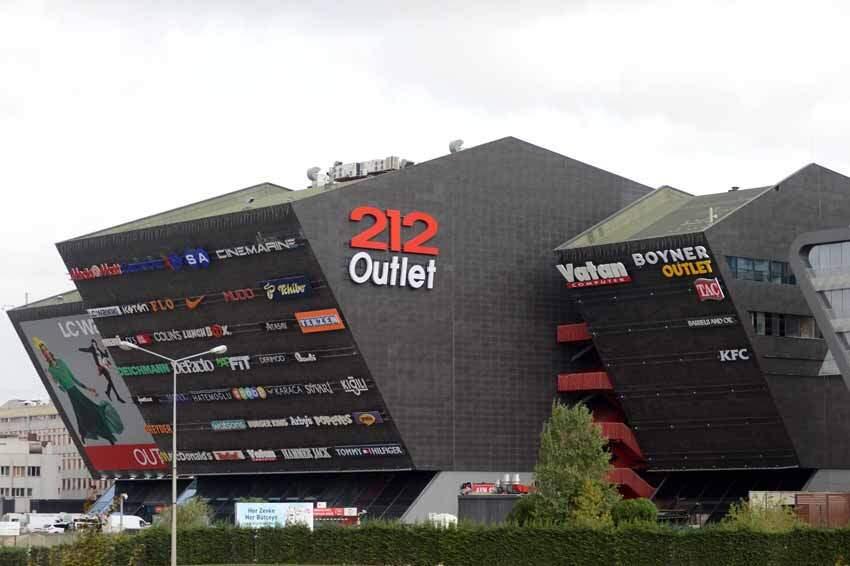İstanbul 212 Alışveriş Merkezi