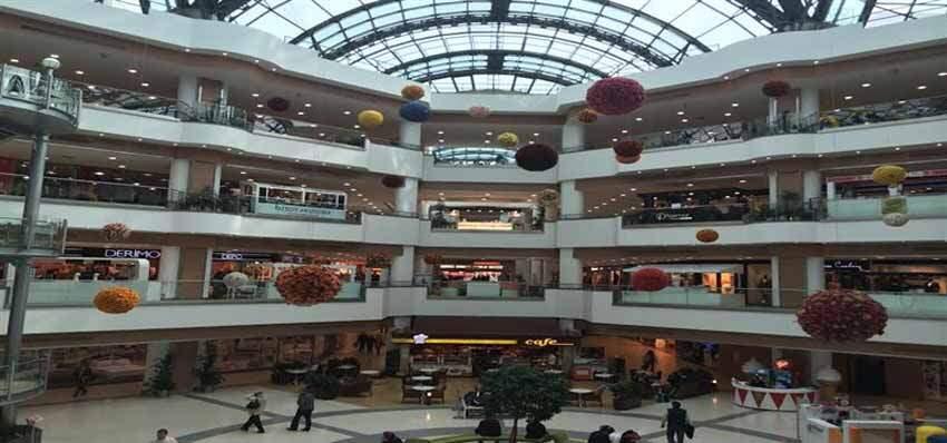İstanbul Alışveriş Olivium Outlet AVM