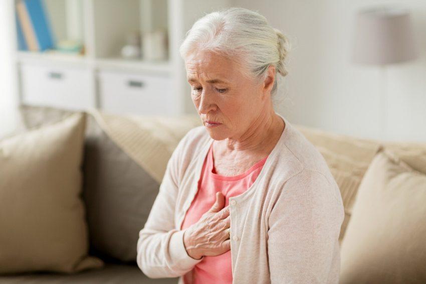 kadinlarda kolesterol kalp
