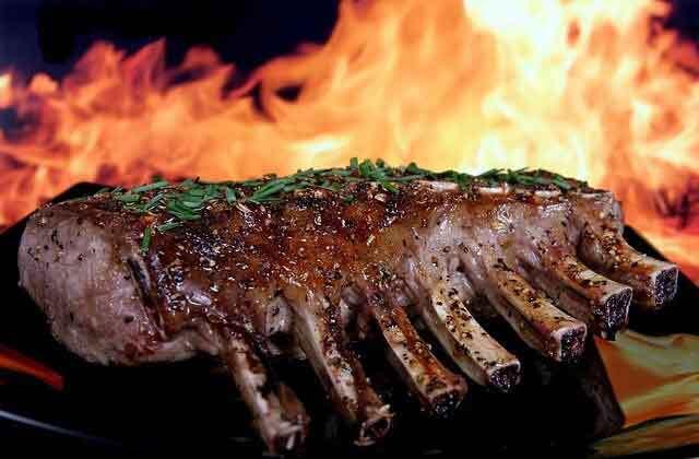 Et Yemekleri Nasıl Pişirilmeli?