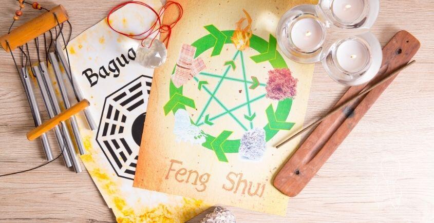 Feng Shui Felsefesi
