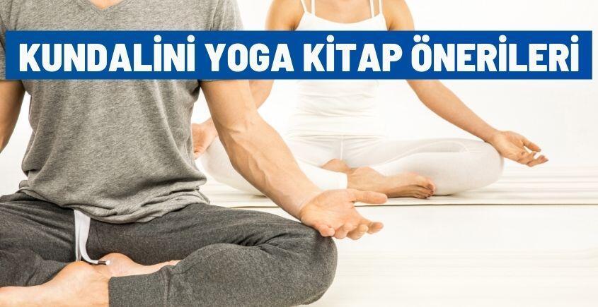 Kundalini Yoga Kitap Önerileri