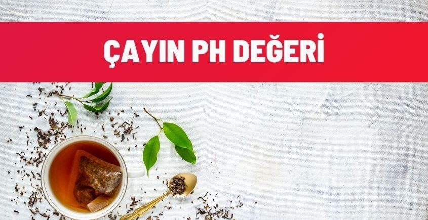 cayin ph degeri