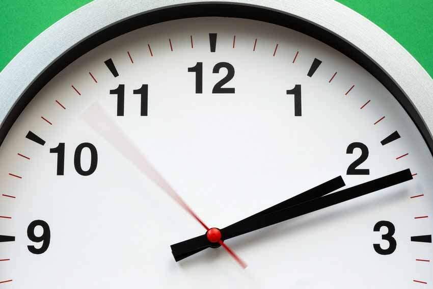 saati kim icat etti saatin tarihcesi