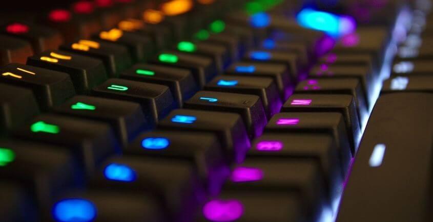 mekanik klavye ne ise yarar